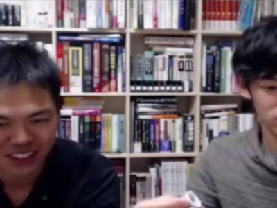 メンタリストDaiGoとプロゴルファー秋元幸広がゴルフの心理学を!