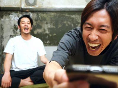 西野亮廣とキングコング梶原が偶然会う芸能人と挨拶について