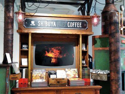 西野亮廣の渋谷フリーコーヒー誕生の裏側